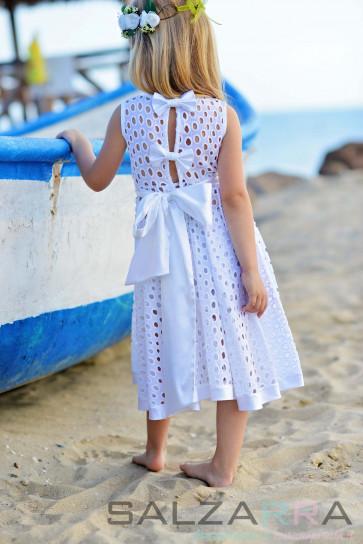 """Детска рокля """"Елегантната Тийн"""" 1"""