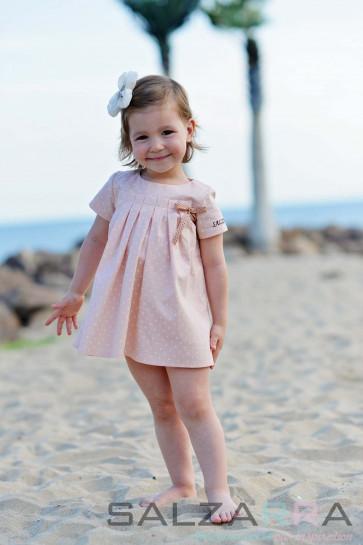 """Детска рокля """"Мелани"""" 1"""