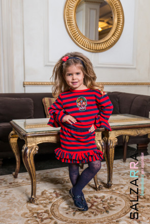 """Детски Сет """"РУБИ"""" - пола 3"""