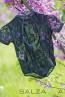"Bodysuit with sequins ""SOFIA"""
