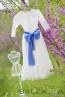"""Girl Dress """"Elf in beautiful lace"""" - 3"""