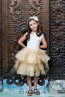 "Girl Dress ""VANILLA KISS FOR NEL"" - 2"