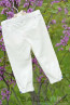 """Trousers """"TOMMY"""" in cream - 2"""