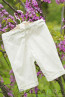 "Pants – ""TOMMY"" in cream - 2"