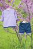 "Pants – ""TOMMY"" in dark blue - 2"