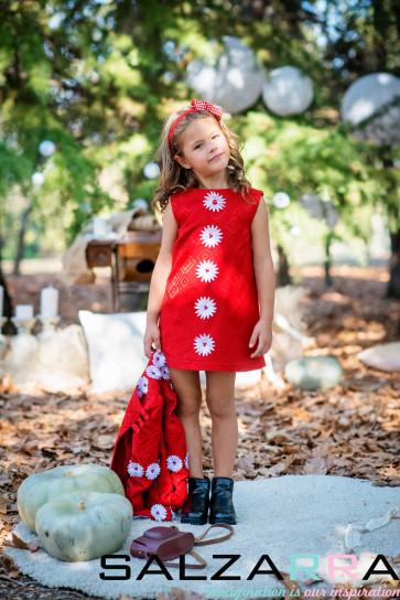 "Детска рокля ""Дейзи"" 1"