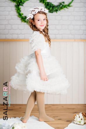 """Детска рокля """"САВАНА"""" 1"""