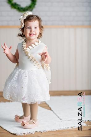 """Детска рокля """"НОЛИНА"""" 1"""