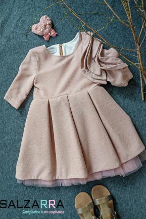 "Детска рокля ""РОЗЕТА"" 2"