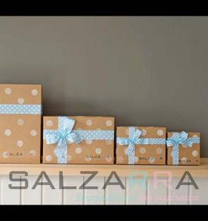 Подаръци в синьо - 6