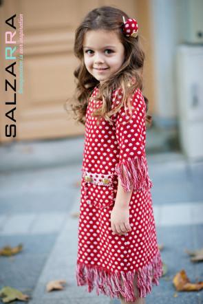 "Детска рокля ""Алена"" 2"