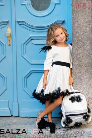 """Детска рокля """"ОРХИДЕЯ"""" 5"""