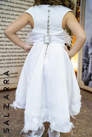 """Детска рокля """"ВЕНЕРА"""" - new edition 2"""