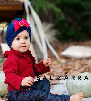 """Детска шапка """"Марелла"""" 2"""