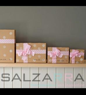 Подаръци в розово - 3