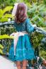 """Детска рокля """"Мечтата на Алиса"""" - 5"""