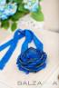 """Детска рокля """"Синята рокля на Джени"""" - 2"""