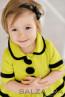 """Детска рокля """"Пиерета"""" - 3"""