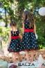 """Детска рокля """"Ноктюрно"""" 2"""