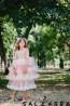 "Луксозна детска рокля ""ЛОЛИТА"" 2"