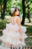 "Луксозна детска рокля ""ЛОЛИТА"" 3"