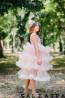 "Луксозна детска рокля ""ЛОЛИТА"" 5"