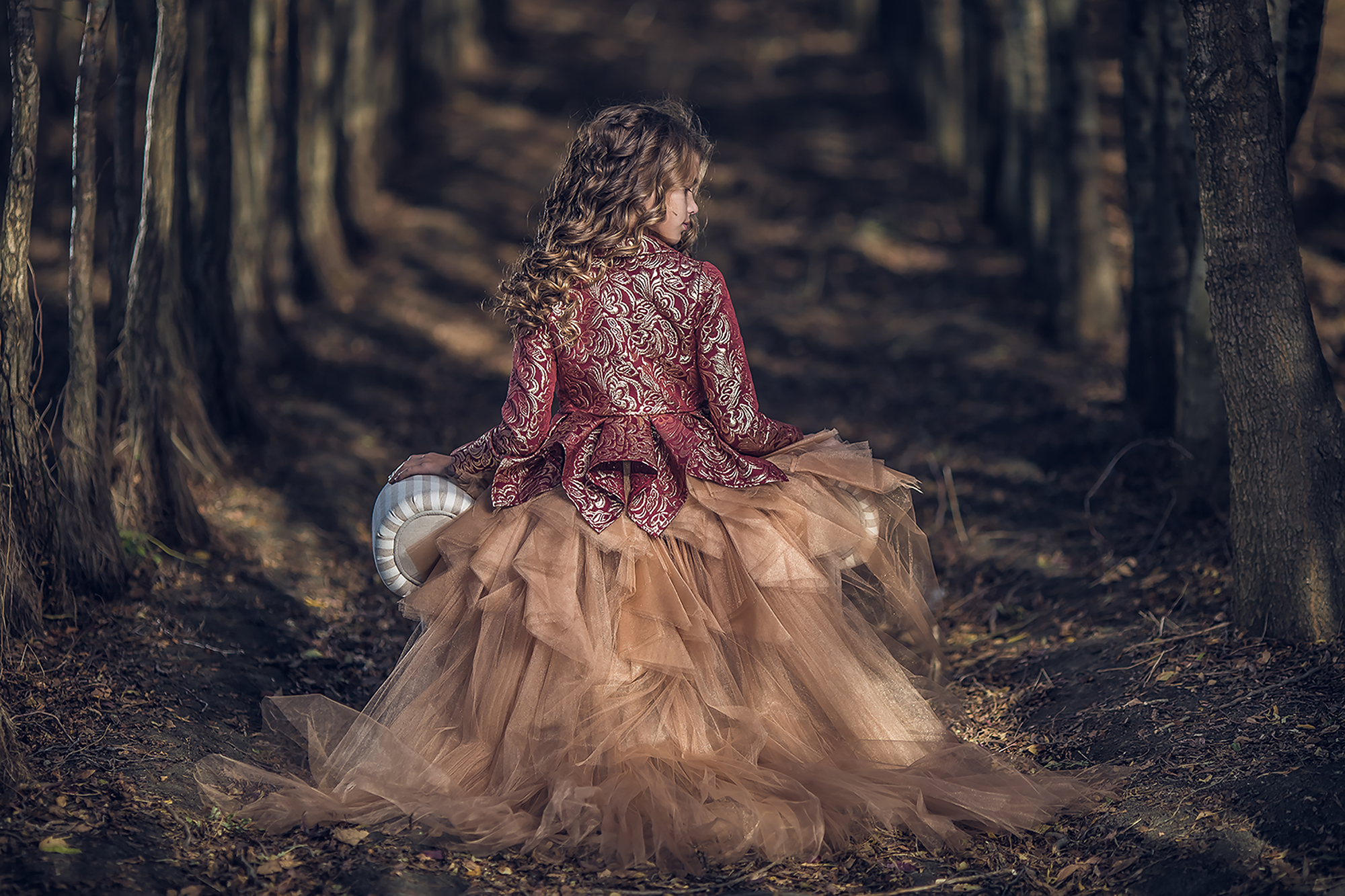 Celebrate Girl Dresses