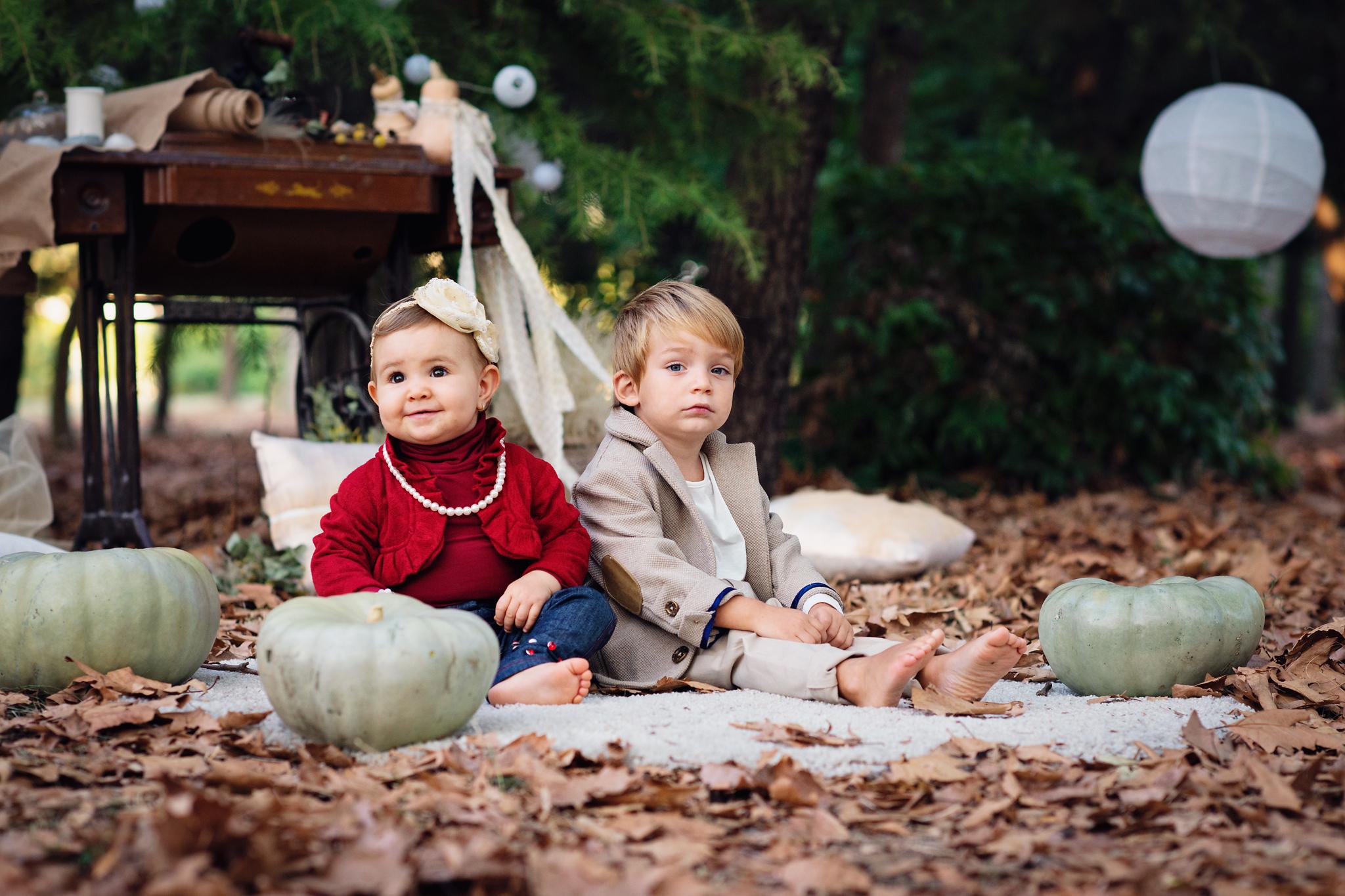 Детски и бебешки дрехи за есен и зима от Salzarra